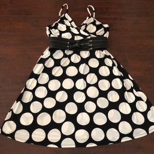 🔵Merona Curvy A-Line Dress
